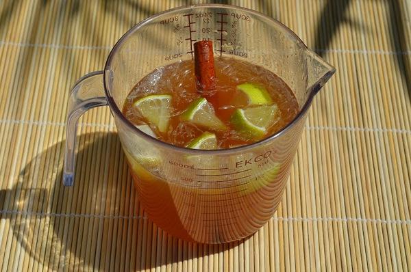 Mẹo pha nước chanh hoàn hảo cho mùa hè 6