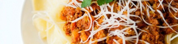 Mỳ spaghetti xào thịt bò làm nhanh ăn ngon mà đủ chất 13