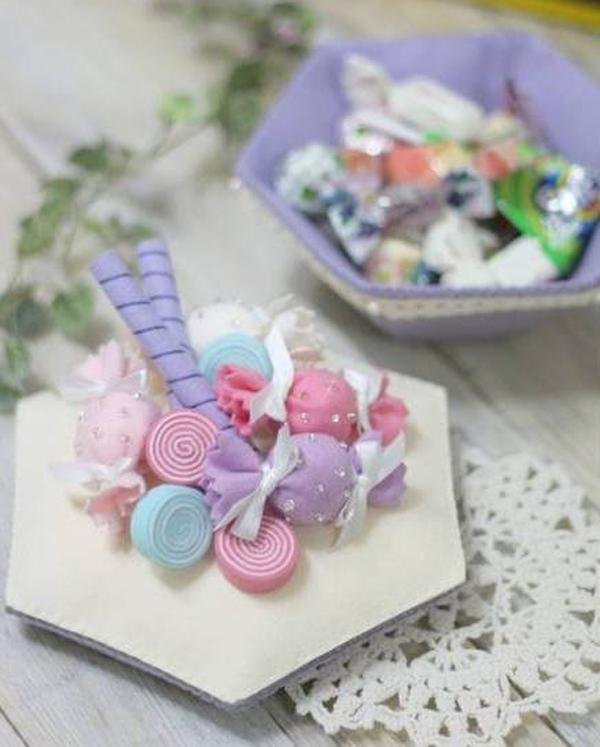 Làm hộp đựng quà ngọt ngào dễ thương 13