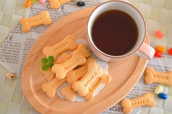Bánh quy phô mai thơm ngon giòn rụm 8