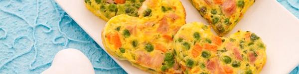 Bánh tôm siêu tốc cho bữa sáng ngon miệng 7