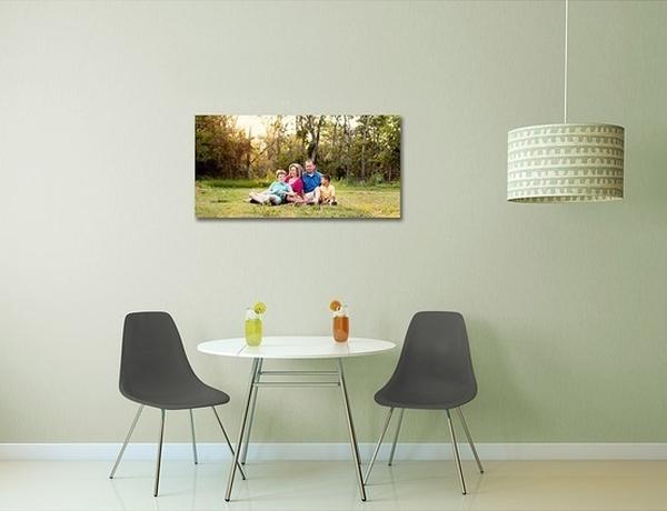 Giúp nhà thêm đẹp và gọn với 6 kiểu sắp xếp khung ảnh  7