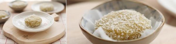 Cách làm bánh quy không béo từ khoai lang! 11