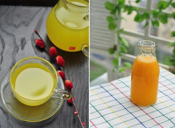 2 cách làm đồ uống thanh nhiệt tuyệt ngon từ dứa 1