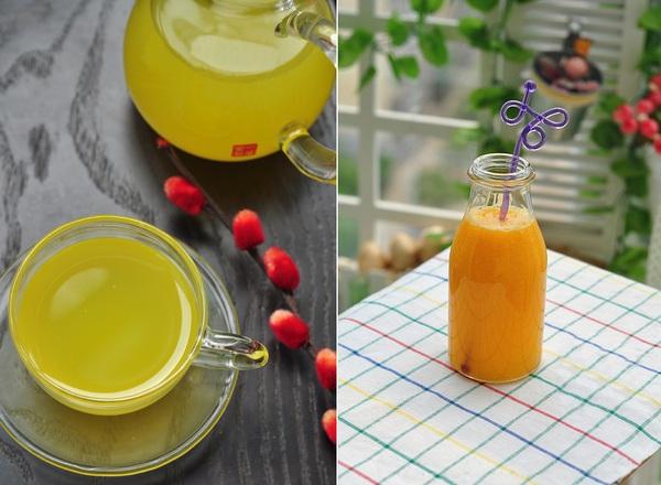 2 cách làm đồ uống thanh nhiệt tuyệt ngon từ dứa 10
