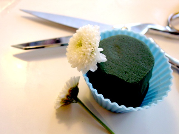 Đáng yêu kiểu cắm hoa hình bánh cupcake 7