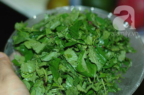 Giòn mát món nộm tai heo hoa chuối 18