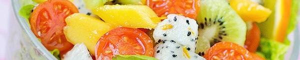 Salad rau quả tươi ngon giảm cân cho mùa hè 16
