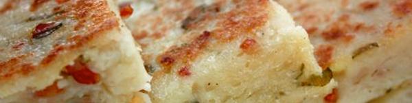 Tận dụng cơm nguội làm bánh rán ăn sáng cực ngon 21