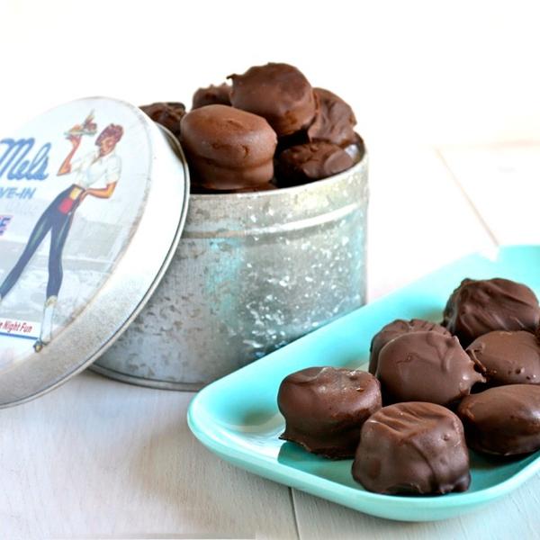 Trổ tài làm chuối bọc chocolate vừa ngon vừa dễ 1