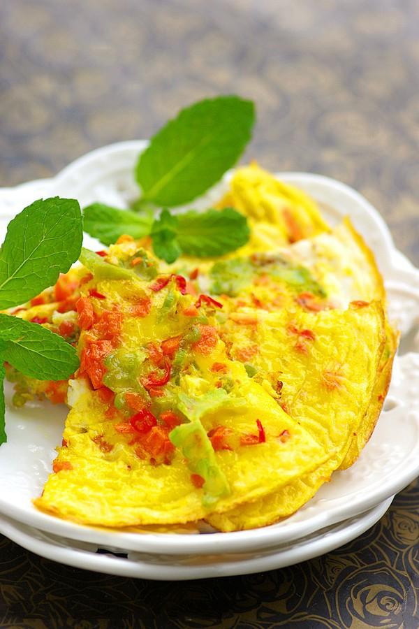 5 món trứng ngon bổ đổi món cho cả nhà 5