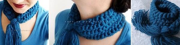 Hướng dẫn móc mũ len đơn giản mà dễ thương 16