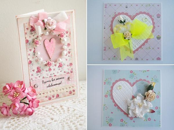 2 cách làm thiệp dễ dàng và đáng yêu cho ngày Valentine 1