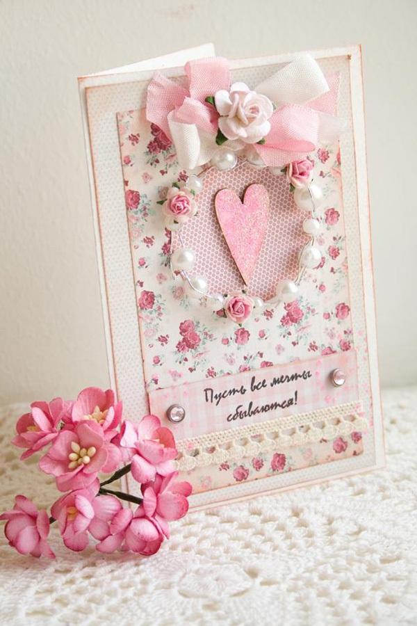 2 cách làm thiệp dễ dàng và đáng yêu cho ngày Valentine 22