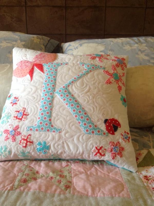 Cách chần bông dễ dàng làm đồ quilt thêm nổi bật 1