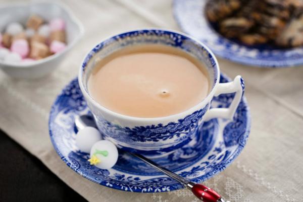 Trà sữa nóng hổi cho sáng cuối tuần thảnh thơi 13