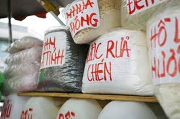 """Hãi hùng khu chợ """"đầu độc"""" người tiêu dùng lớn nhất Sài Gòn 7"""