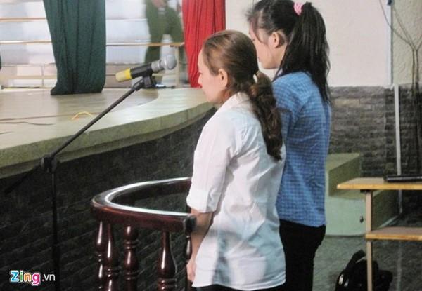 Hai bảo mẫu nhà trẻ Phương Anh bị phạt 3 năm tù giam 8