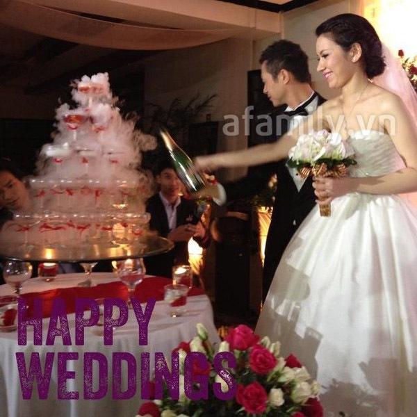 MC Anh Tuấn cưới vợ kém 14 tuổi 4