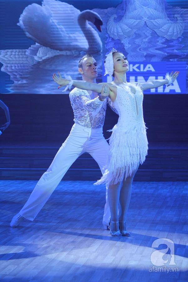 Yến Trang đăng quang Bước nhảy Hoàn Vũ 2013 16