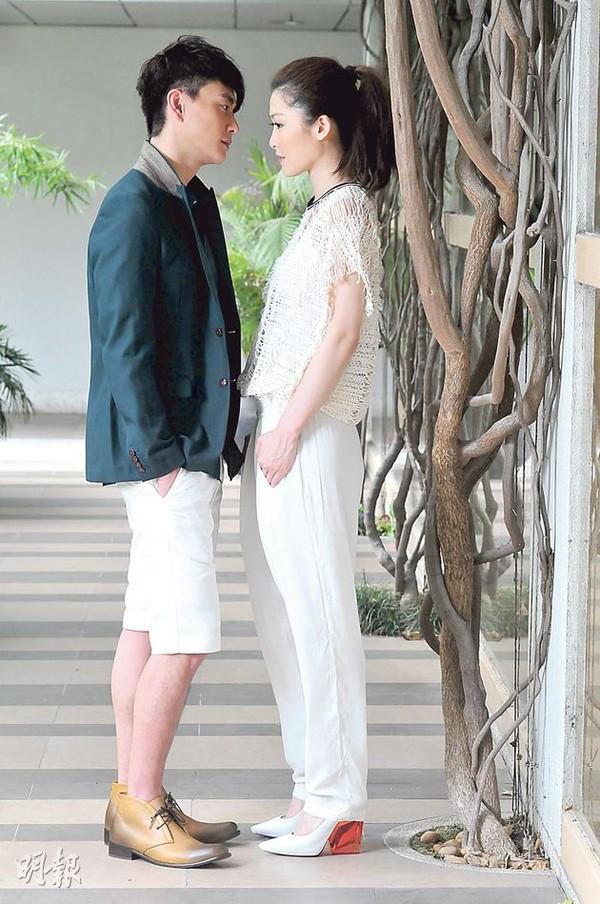 """Châu Lệ Kỳ: """"Tôi và Huỳnh Tông Trạch chỉ là bạn"""" 2"""