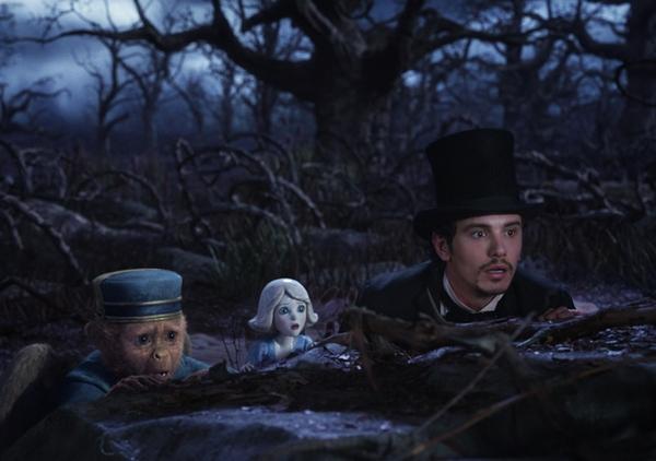 """""""Lạc vào xứ Oz"""": Khi phép thuật... quá tay! 6"""