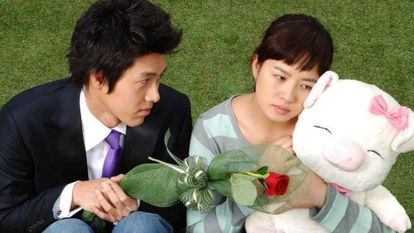 """Cặp đôi """"nàng Kim Sam Soon"""" được yêu thích nhất 1"""