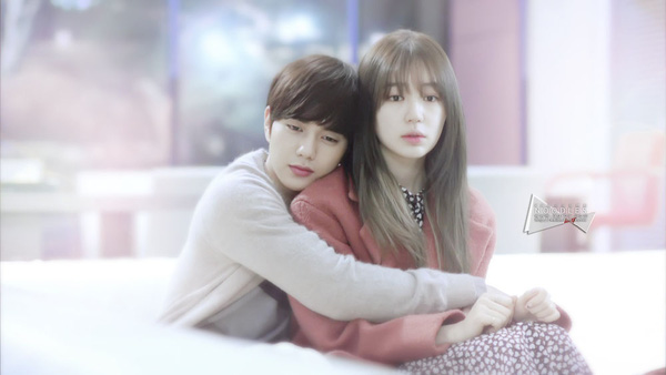 """Cặp đôi """"nàng Kim Sam Soon"""" được yêu thích nhất 3"""
