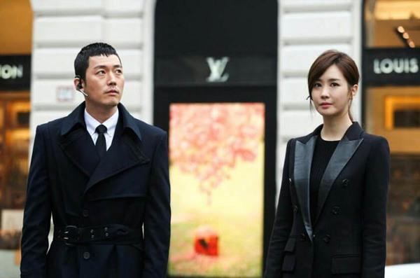 Những ca khúc nhạc phim Hàn đẫm nước mắt đầu năm 2013 3