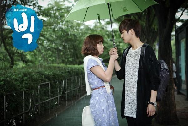 """Cặp đôi """"nàng Kim Sam Soon"""" được yêu thích nhất 5"""