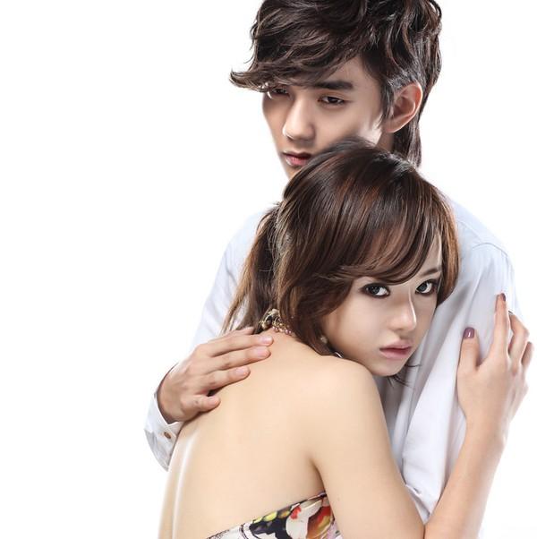 """Cặp đôi """"nàng Kim Sam Soon"""" được yêu thích nhất 7"""