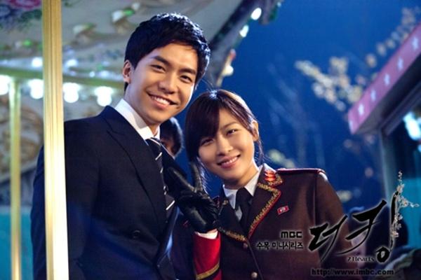 """Cặp đôi """"nàng Kim Sam Soon"""" được yêu thích nhất 8"""