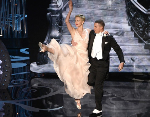 "Oscar 2013: ""Argo"" đoạt giải Phim hay nhất năm 3"