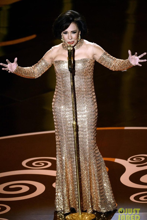 "Oscar 2013: ""Argo"" đoạt giải Phim hay nhất năm 6"