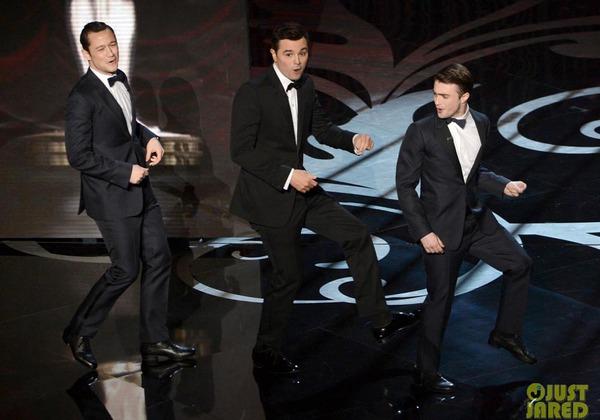 "Oscar 2013: ""Argo"" đoạt giải Phim hay nhất năm 4"