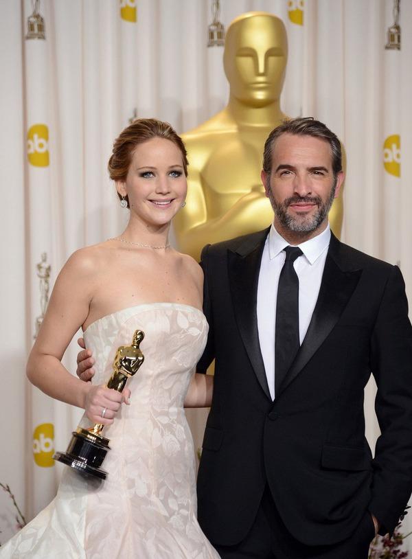 "Oscar 2013: ""Argo"" đoạt giải Phim hay nhất năm 22"