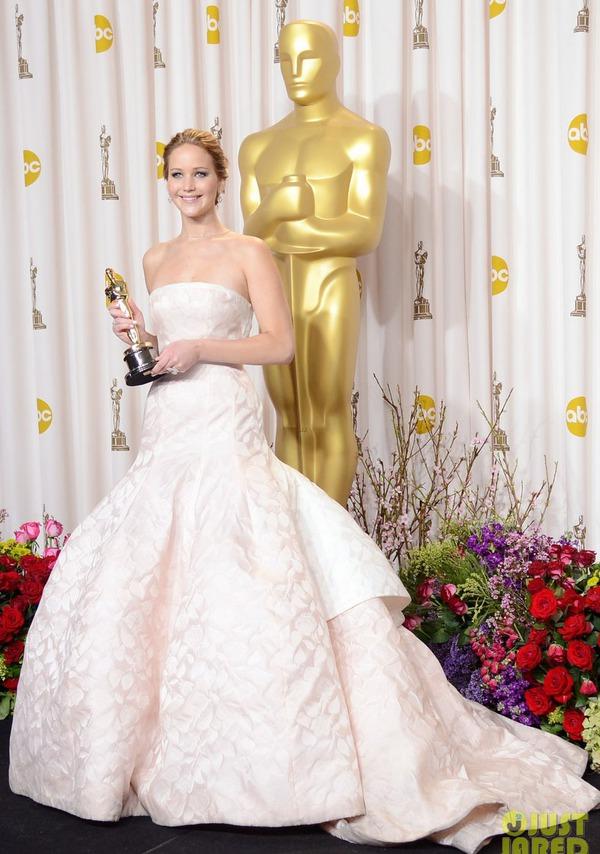 "Oscar 2013: ""Argo"" đoạt giải Phim hay nhất năm 18"
