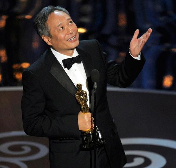 "Oscar 2013: ""Argo"" đoạt giải Phim hay nhất năm 15"