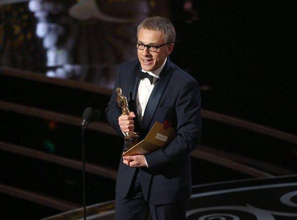 "Oscar 2013: ""Argo"" đoạt giải Phim hay nhất năm 5"