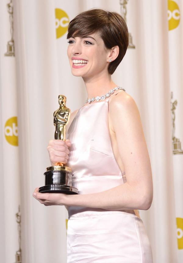 "Oscar 2013: ""Argo"" đoạt giải Phim hay nhất năm 9"