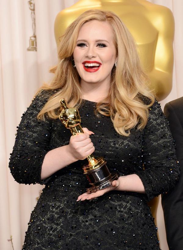 "Oscar 2013: ""Argo"" đoạt giải Phim hay nhất năm 12"