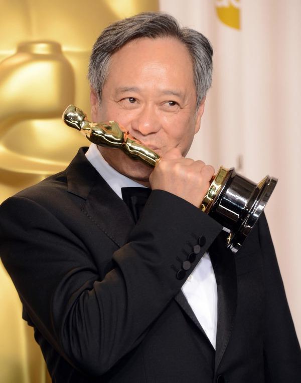 "Oscar 2013: ""Argo"" đoạt giải Phim hay nhất năm 16"