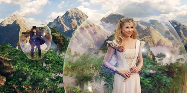 """""""Lạc vào xứ Oz"""": Khi phép thuật... quá tay! 5"""