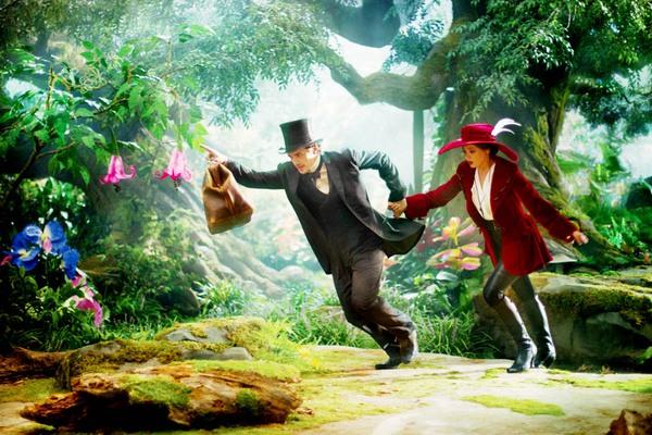 """""""Lạc vào xứ Oz"""": Khi phép thuật... quá tay! 3"""