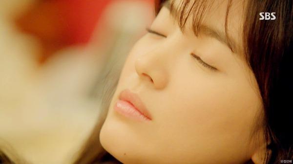 """Oh Soo thú nhận yêu Oh Young trong """"Ngọn gió đông"""" 10"""