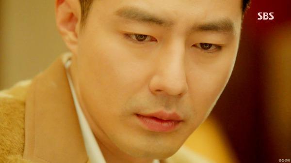 """Oh Soo thú nhận yêu Oh Young trong """"Ngọn gió đông"""" 11"""