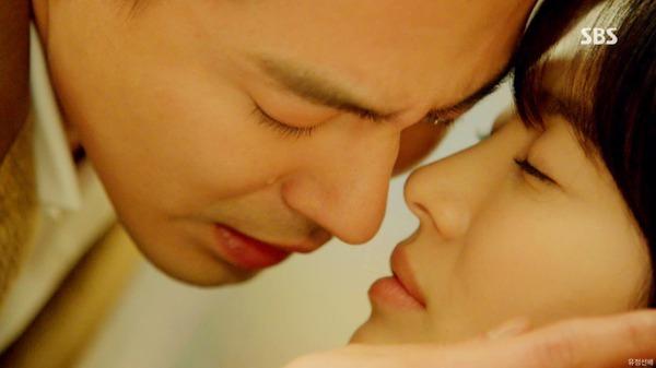 """Oh Soo thú nhận yêu Oh Young trong """"Ngọn gió đông"""" 12"""