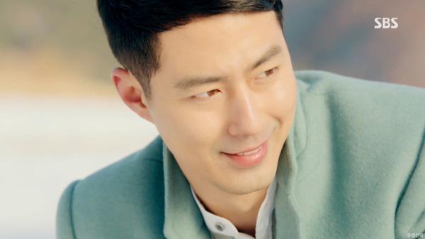 """Oh Soo thú nhận yêu Oh Young trong """"Ngọn gió đông"""" 2"""