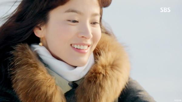 """Oh Soo thú nhận yêu Oh Young trong """"Ngọn gió đông"""" 3"""