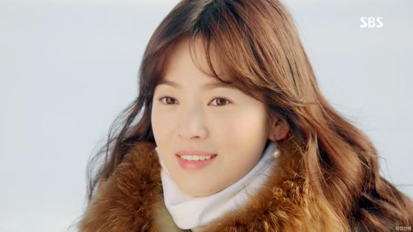"""Oh Soo thú nhận yêu Oh Young trong """"Ngọn gió đông"""" 4"""